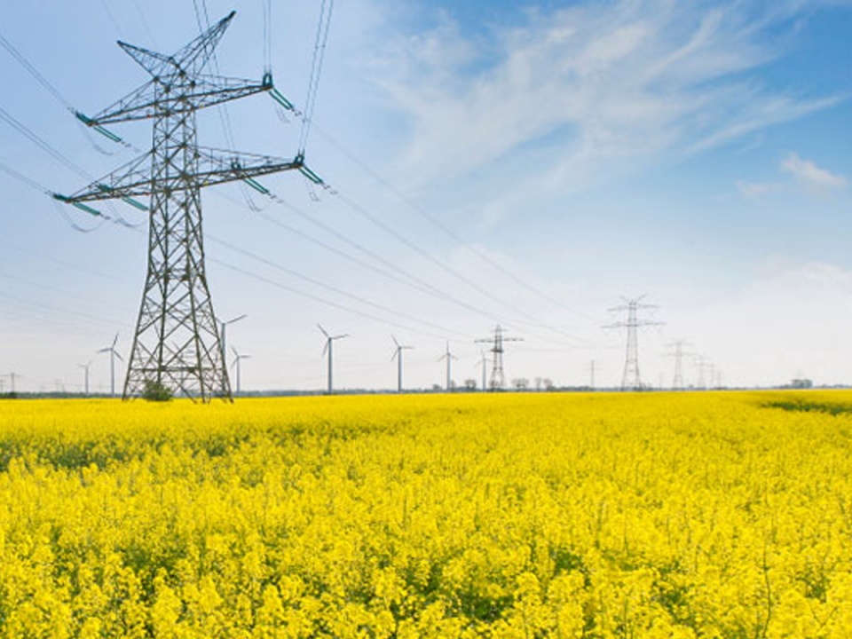 Energy Prices is a top worry for consumers