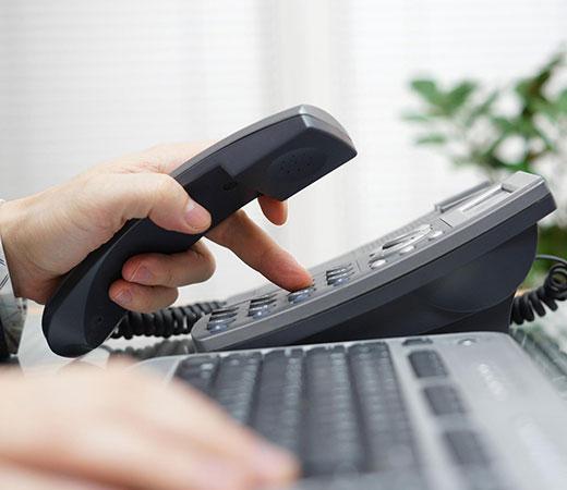 Telecoms-Audits